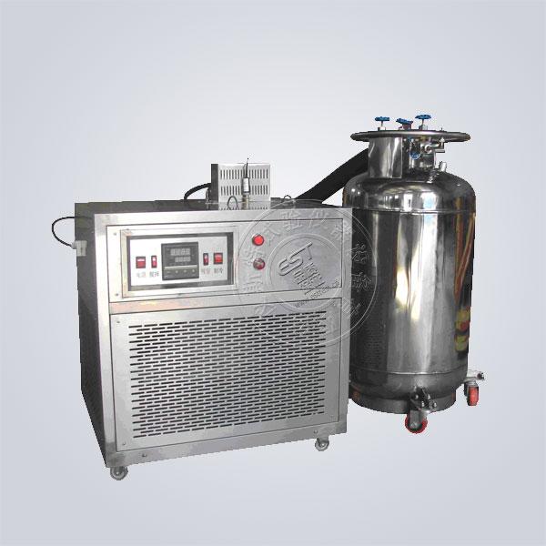 冲击试验机低温槽(液氮制冷)