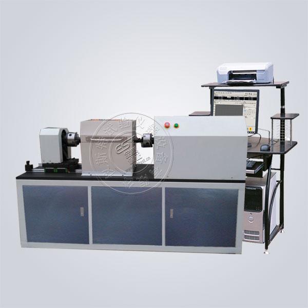 微机控制弹簧高温扭转疲劳试验机