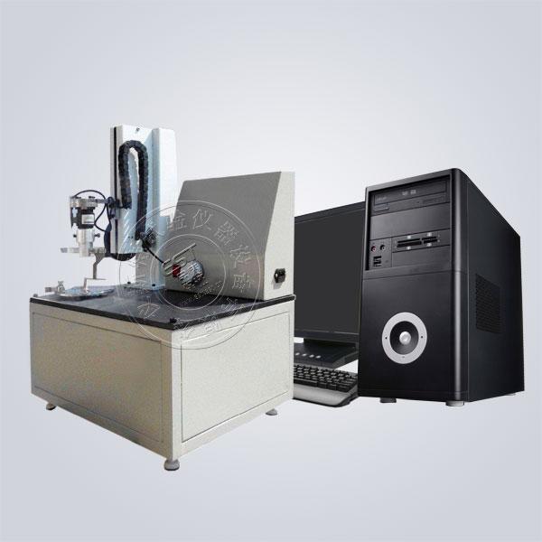 立式微机控制弹簧扭转疲劳试验机