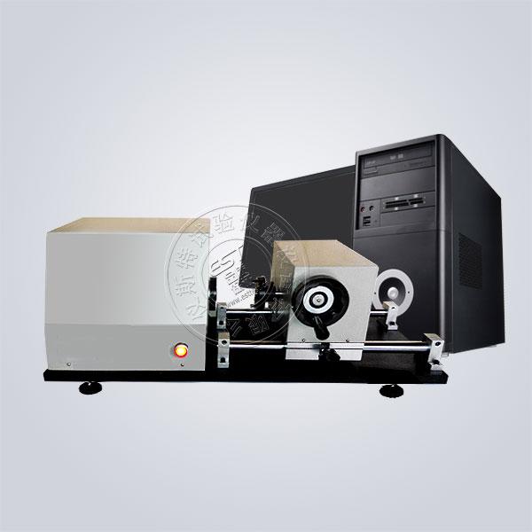 卧式微机控制弹簧扭转试验机