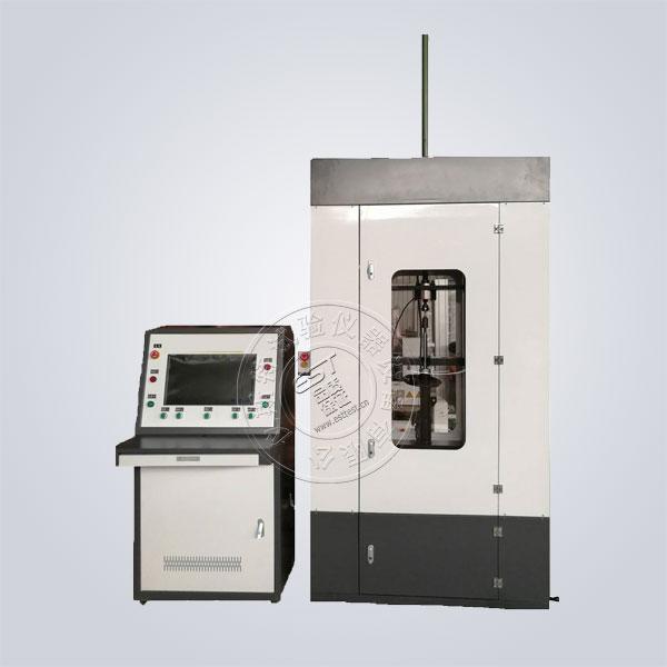 减震器综合性能试验台