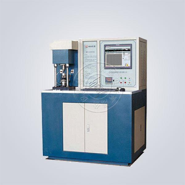 MRS-10W微机控制电液伺服四