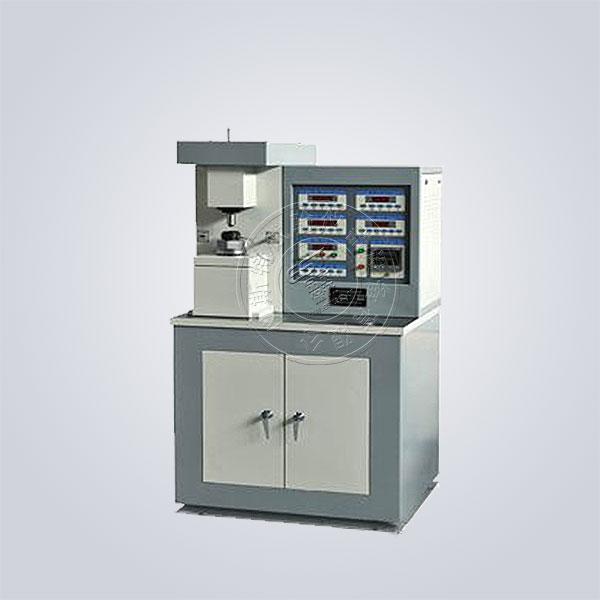 MMW-1立式万能摩擦磨损试验