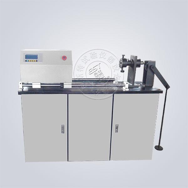 1-10mm线材扭转试验机