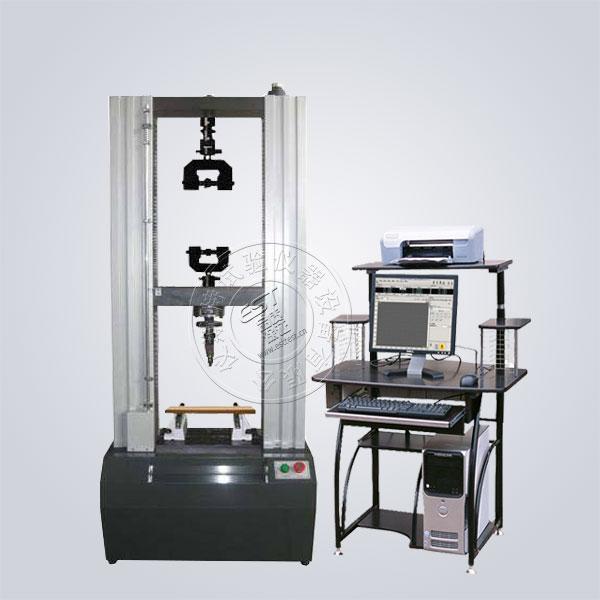 微机控制人造板万能试验
