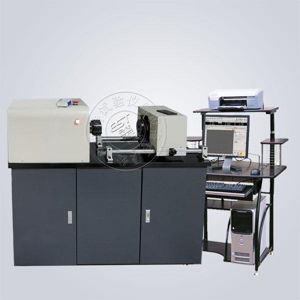 微机控制非金属材料扭转