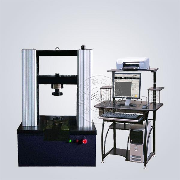 微机控制球团压力试验机