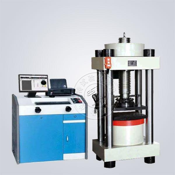 陶粒砂压力试验机