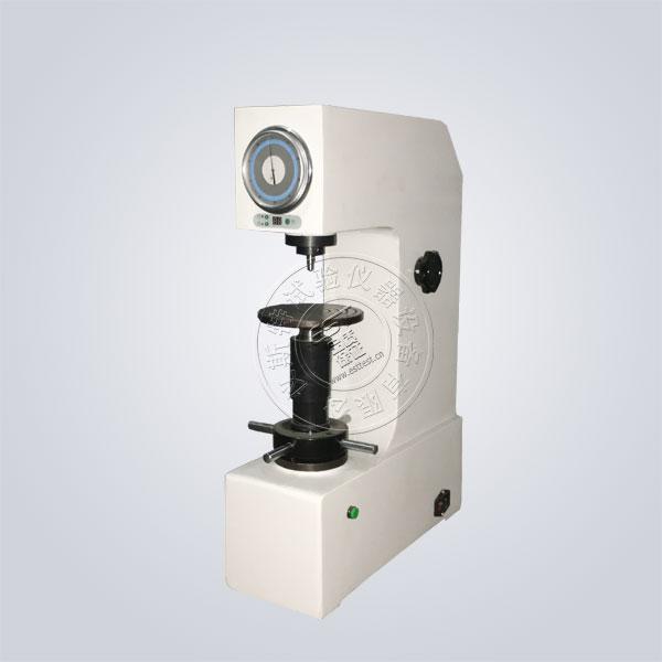 HRD-45电动表面洛氏硬度计