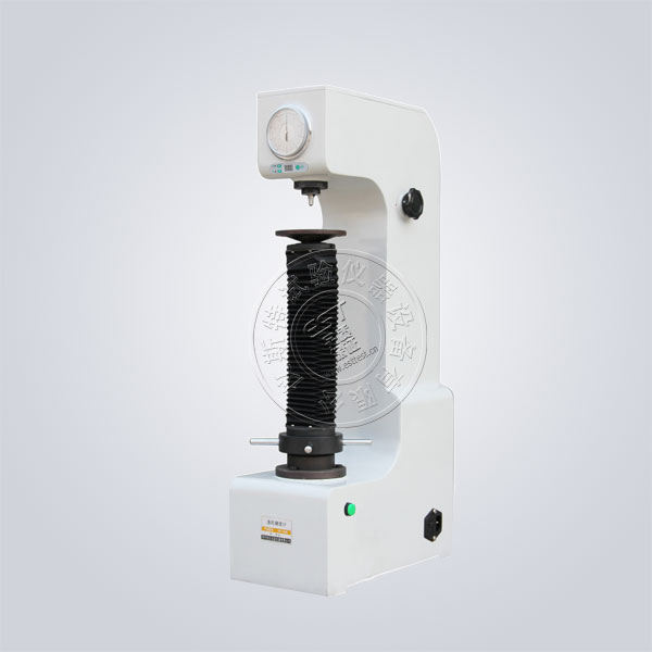 HRD-150B电动加高洛氏硬度计
