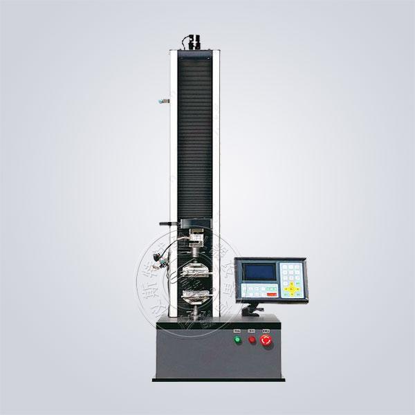 数显式塑料拉力试验机