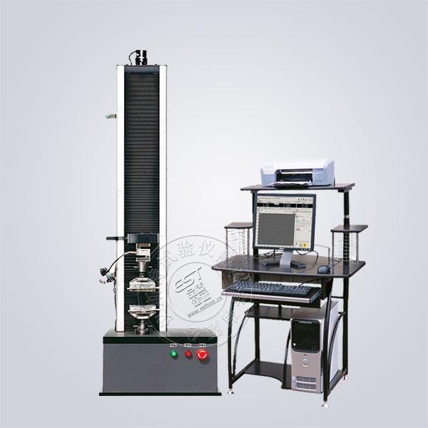 微机控制塑料拉力试验机