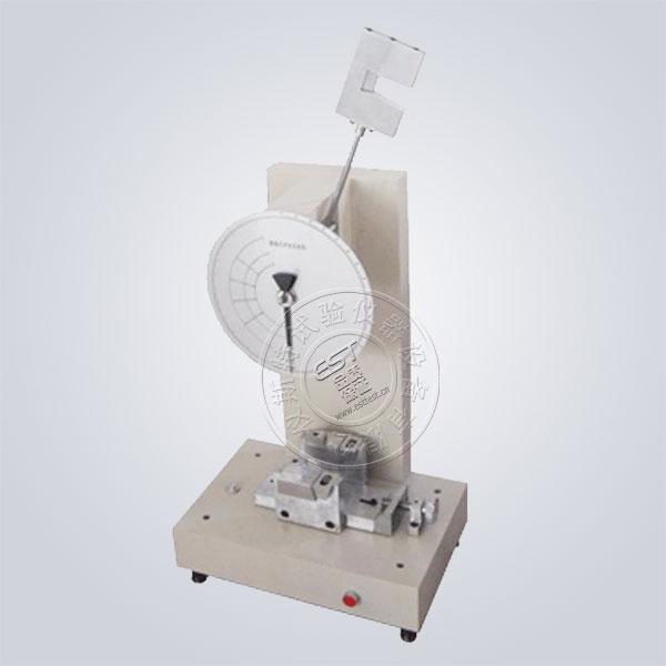 塑料冲击试验机
