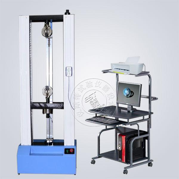 微机控制橡胶拉压试验机
