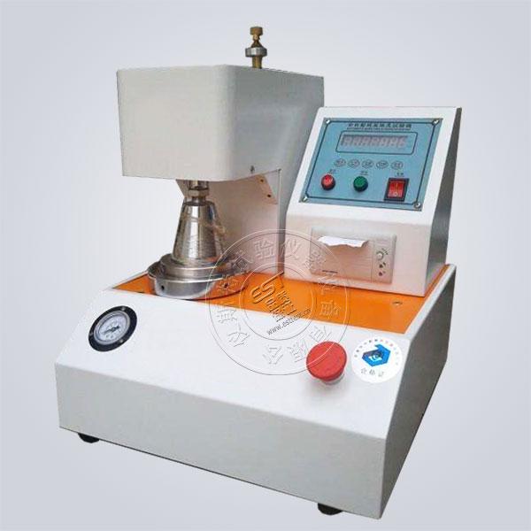 纸箱(纸板)耐破测试仪