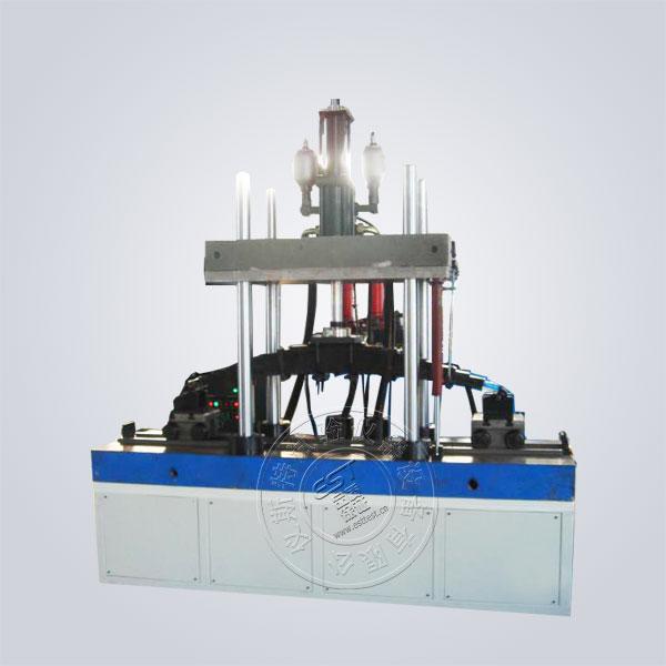 钢板弹簧专用疲劳试验机
