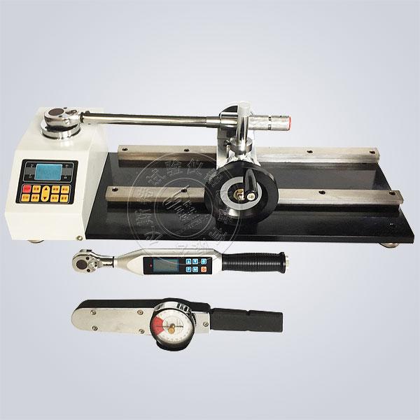 扭矩扳手测试仪A机型