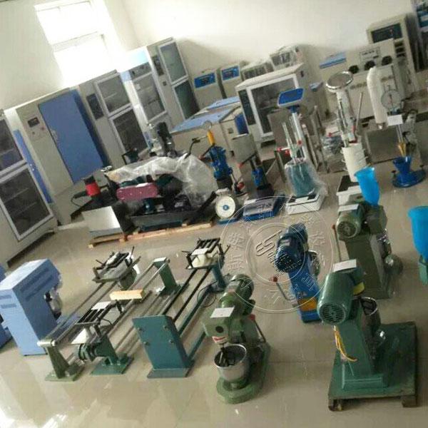 混凝土实验室配套设备