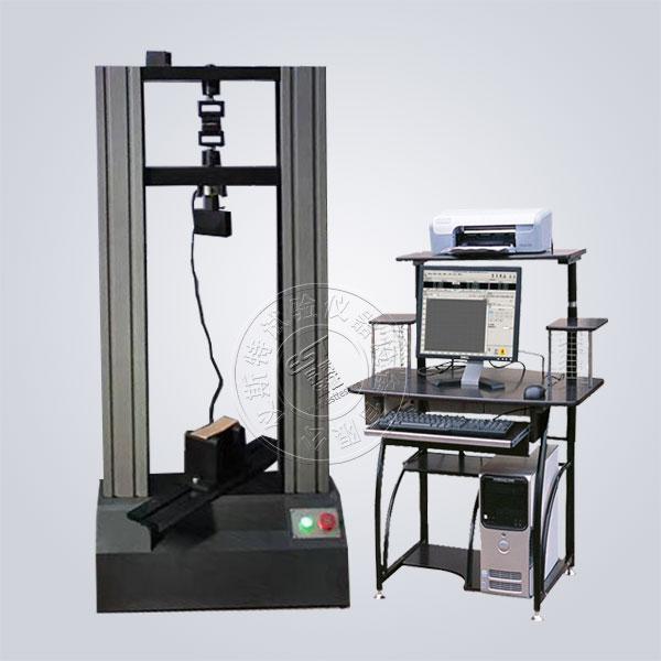 胶合板万能试验机 刨花板