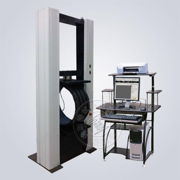 波纹管环刚度试验机