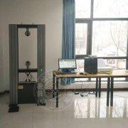 石墨电极碳素材料试验机发货河北邯郸鸿泰碳素石墨有限公司
