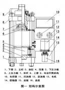 数显混凝土压力机到达温州某建设集团第二分公司