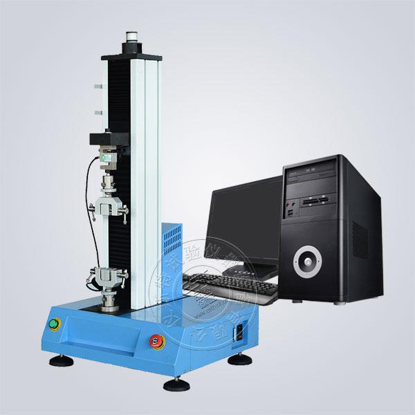 0-5000N桌上型(数显、微机)电子万能试验机