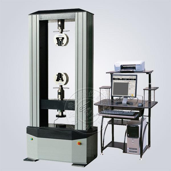 5KN-300KN门式微机控制电子万能试验机(常规)