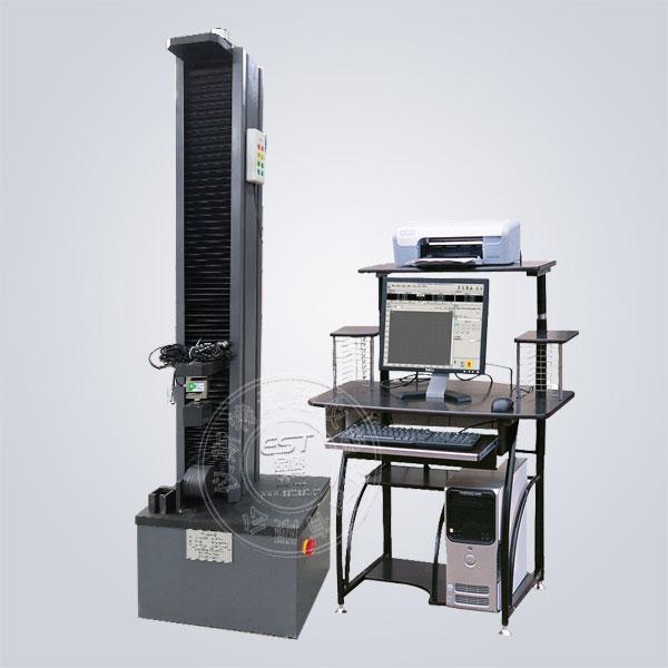光纤拉力试验机 端子拉力试验机