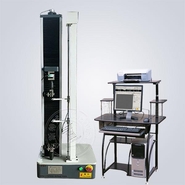 防水卷材拉力试验机(单