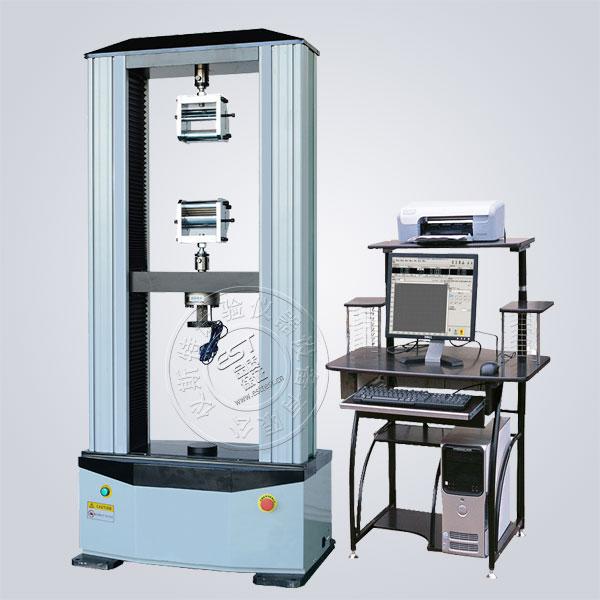 电力安全带拉力试验机