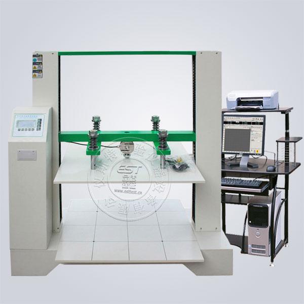 纸箱压力试验机 纸箱抗压试验机(数显、微机式)
