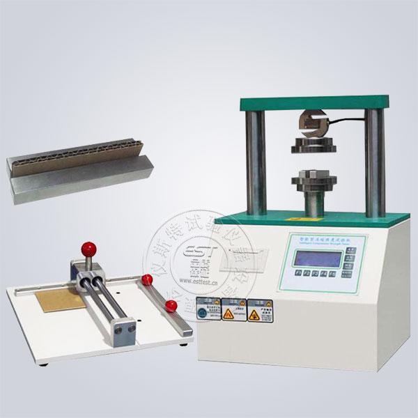 纸板边压环压强度试验机