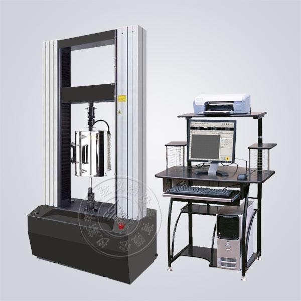 高温电子万能试验机