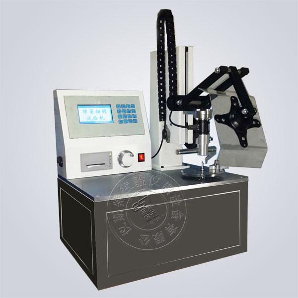数显弹簧扭转试验机(立式)