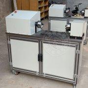 又两台新款扭转试验机发往江苏大学实验室