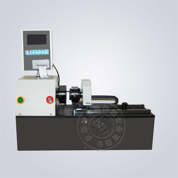 桌上型材料扭转试验机