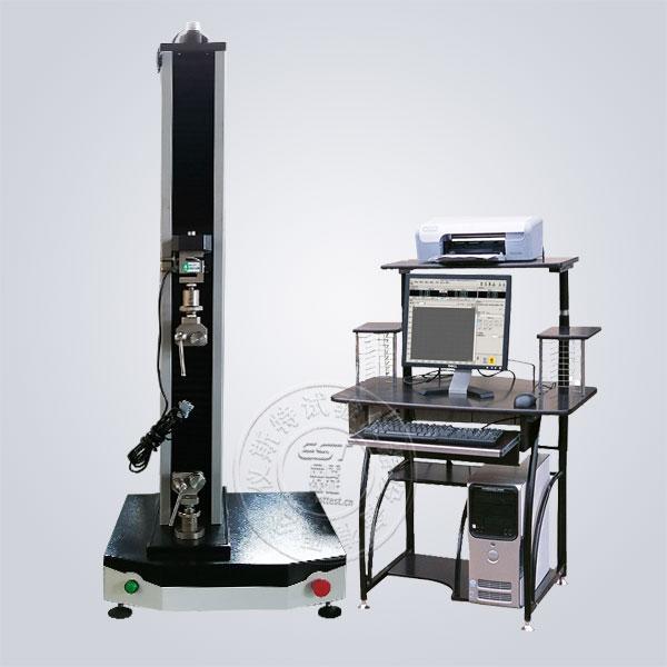 金属丝拉力试验机 铜丝拉力测试仪