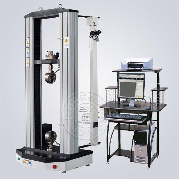 橡胶拉力试验机(门式数