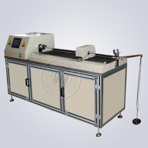 碳纤维复合芯棒扭转试验