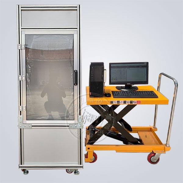 焊接件扭转测试设备