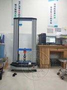 怎么用人造板万能试验机测试弹性模量?