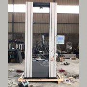 新款弹簧拉压试验机发货常州瑞旋弹簧厂