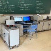 湖北理工大学购买2台仪斯特材料扭转试验机